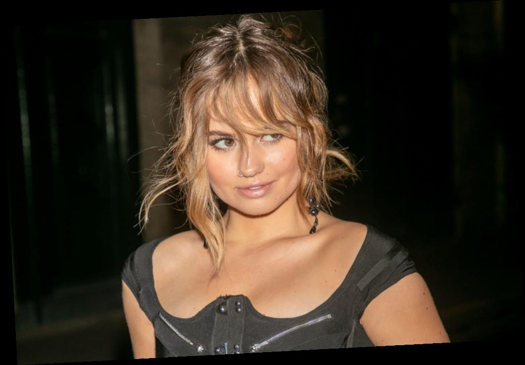 'Insatiable' Star Debby Ryan: How She Feels About the Show ...